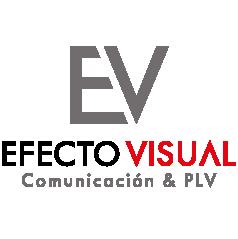 Logotipo Efecto Visual
